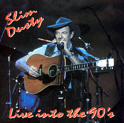 Slim Dusty: Live into the Nineties | Dodax.at