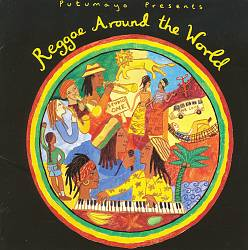 Putumayo Presents: Reggae Around the World | Dodax.it