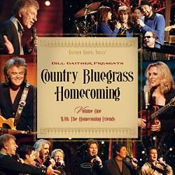 Country Bluegrass Homecoming, Vol. 1 | Dodax.ca