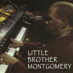 Little Brother Montgomery [Southland]   Dodax.co.uk