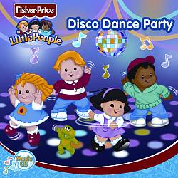Little People: Disco Dance Party | Dodax.es