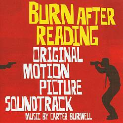 Burn after Reading [Original Motion Picture Soundtrack] | Dodax.at