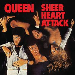 Sheer Heart Attack | Dodax.nl