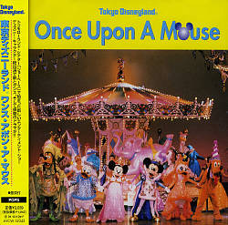 Tokyo Disneyland: Once Upon a Mouse | Dodax.fr