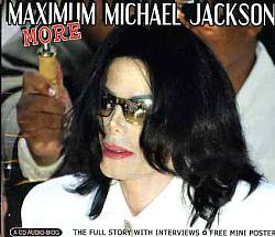 More Maximum Michael Jackson | Dodax.fr