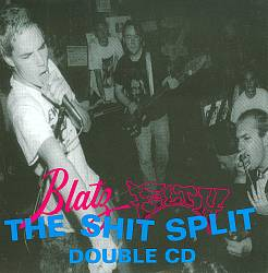 Shit Split | Dodax.fr