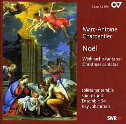 Marc-Antoine Charpentier: Noël | Dodax.at