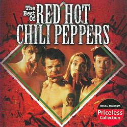 Best of Red Hot Chili Peppers [Collectables] | Dodax.nl