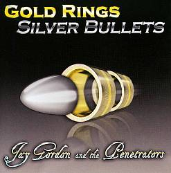Gold Rings Silver Bullets | Dodax.co.uk