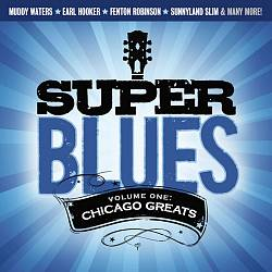 Super Blues from Chicago | Dodax.de