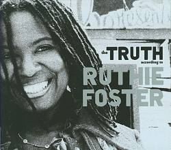 Truth According to Ruthie Foster | Dodax.at