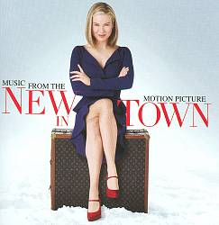 New in Town [Soundtrack] | Dodax.fr