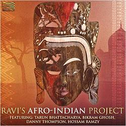 Afro-Indian Project: Travels with the African Kora in India | Dodax.de