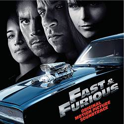 Fast & Furious [Original Motion Picture Soundtrack] | Dodax.at