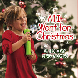 All I Want for Christmas [Reflection] | Dodax.fr