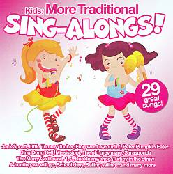 Kids: More Traditional Sing-Alongs! | Dodax.at