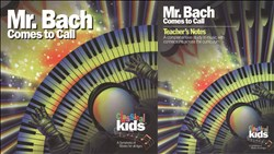 Mr. Bach Comes to Call | Dodax.es