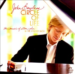 Circle of Life: The Music of Elton John in the Style of Bach | Dodax.de