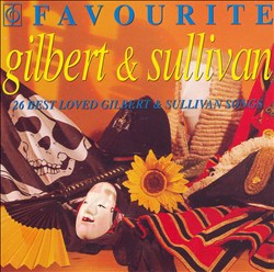 Favourite Gilbert and Sullivan | Dodax.co.uk