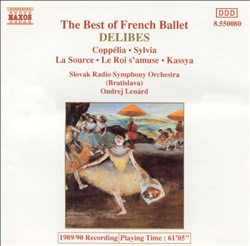 Best of French Ballet   Dodax.at