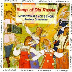 Songs of Old Russia | Dodax.at
