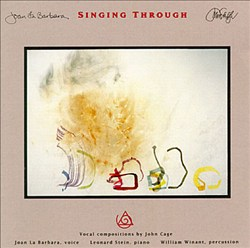 Singing Through: Vocal Compositions by John Cage | Dodax.ch