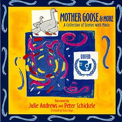 Mother Goose & More | Dodax.at