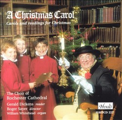 A Christmas Carol: Carols & Readings for Christmas | Dodax.co.uk