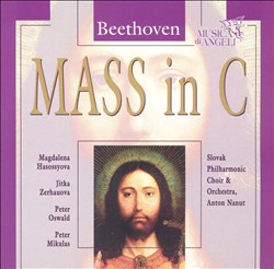 Beethoven: Mass in C | Dodax.at