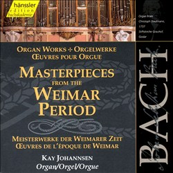 Masterpieces from the Weimar Period | Dodax.co.jp