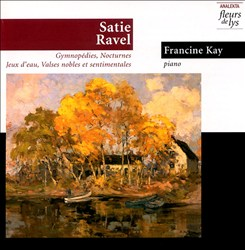 Satie/Ravel | Dodax.at