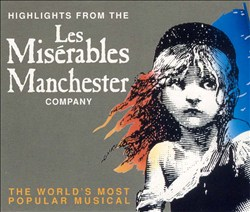 Les Miserables [Manchester Company Highlights] | Dodax.co.jp