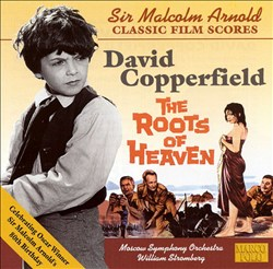 Sir Malcolm Arnold: David Copperfield & The Roots of Heaven | Dodax.ch