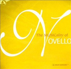 Musicality of Novello | Dodax.at
