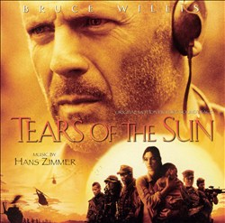 Tears of the Sun [Original Motion Picture Soundtrack] | Dodax.co.uk