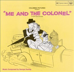 Me and the Colonel [Original Motion Picture Soundtrack] | Dodax.at
