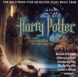 Music from Harry Potter and the Chamber of Secrets [WMO] | Dodax.ch