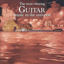 Most Relaxing Guitar Music in the Universe | Dodax.at