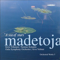 Leevi Madetoja: Complete Orchestral Works 5 | Dodax.at