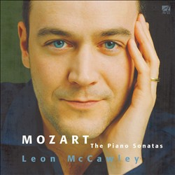 Mozart: The Piano Sonatas | Dodax.es