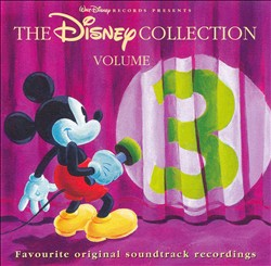 Disney Collection, Vol. 3 [2006] | Dodax.ch