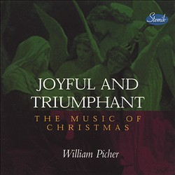 Joyful and Triumphant: The Music of Christmas | Dodax.ch