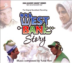 West Bank Story [Original Soundtrack] | Dodax.ch