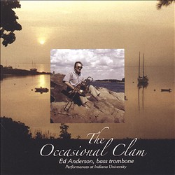 Occasional Clam | Dodax.at