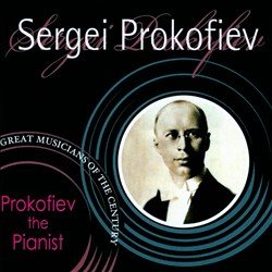 Prokofiev the Pianist | Dodax.co.jp