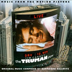Truman Show [Music from the Motion Picture] | Dodax.es