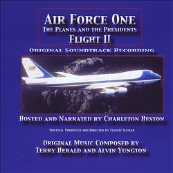 Air Force One: The Planes And The Presidents - Flight II [Original Sountrack Recording] | Dodax.co.uk