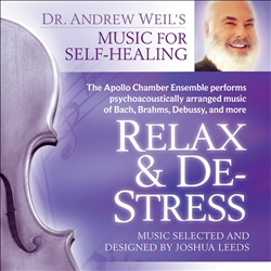 Relax and De-Stress | Dodax.ch