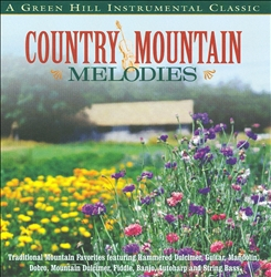 Country Mountain Melodies | Dodax.it