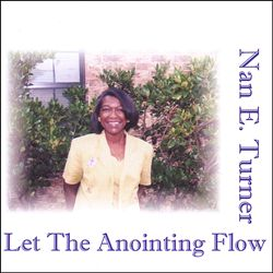Let the Anointing Flow | Dodax.at